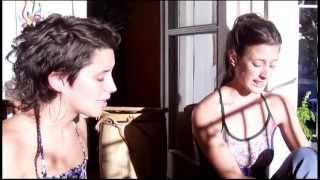 Leva eu, saudade | Tamara Pomeraniec + Emilia Siede