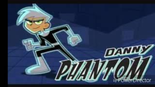 Danny Phantom Remix