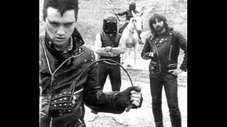 Pokolgép - A bűn (Demo 1984)