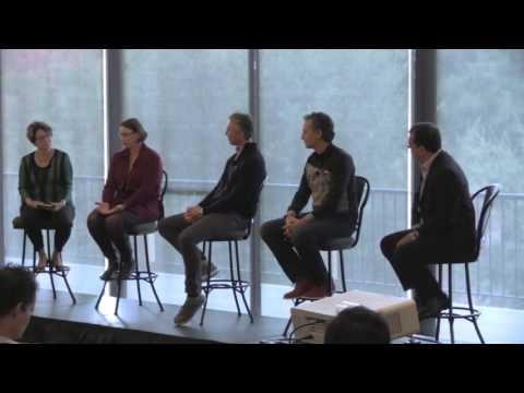 Panel: Approaches to Immersive Storytelling