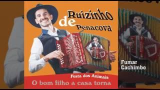 Ruizinho de Penacova - Fumar Cachimbo