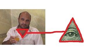 Jailson Mendes é Illuminati (CONFIRMED)