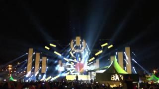 Hardwell @ Ultra Music Festival Brasil 2016