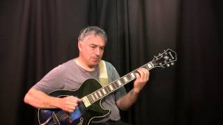 Back on the Chain Gang, The Pretenders, fingerstyle guitar cover, Jake Reichbart