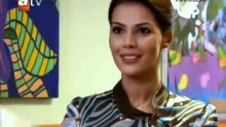 Fesuphanallah 2.Bölüm - Gülüm Arif Gülpare'ye çarpiliyor [HD]
