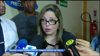 Menina de 12 anos é estuprada por cinco homens em comunidade do RJ