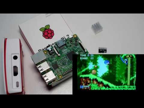Raspberry PI 3 cel mai ieftin și multifuncțional PC