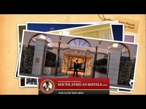 Cape Royale Luxury Hotel, Cape Town