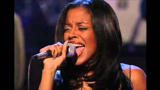 Shanice Wilson A6 Highest Note ( Live )