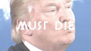 MUST DIE! - Resist