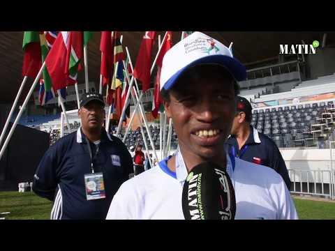 Video : Marathon de Casablanca : Victoire du Kényan Kigen Korir
