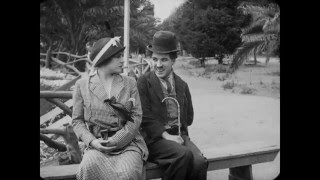 Chaplin's Essanay Comedies Trailer