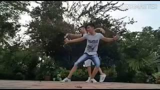Rolex Dance Cover @mattsteffanina Sebastián Jiménez, Nicolás Cediel Mañosca