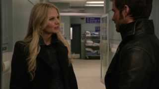 OUAT - 3x20 'Hey kid, you wanna meet your new uncle?' [Snow, David, Emma, Hook & Henry]