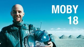 Moby - Another Woman (Official Audio)