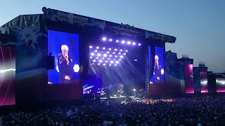 Frequency Festival 2017 / The Offspring - Bad Habit