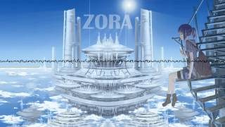 Sushi Killer - Zora (Live Mashup)