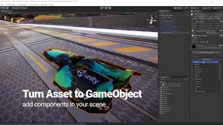 Unity & Autodesk collaboration on FBX: roundtrip demonstration between Maya and Unity