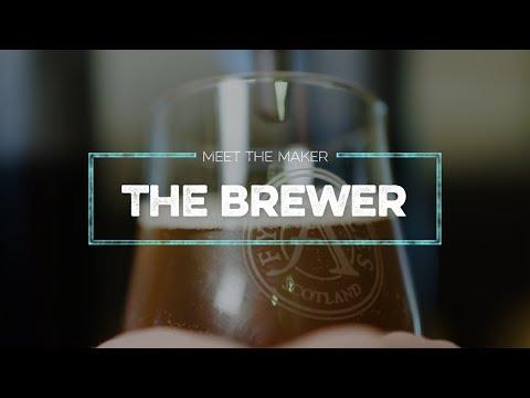 Meet the Maker - The Brewer