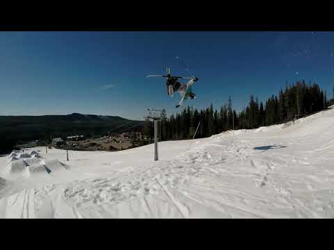 Through the park vol. 63 Colby Stevenson Kimbosessions