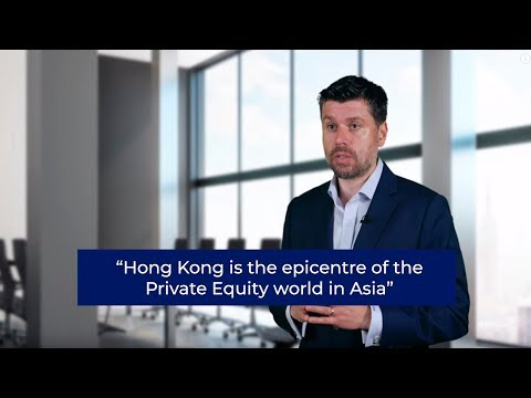 Masterclass in Private Equity - Hong Kong l London Business School