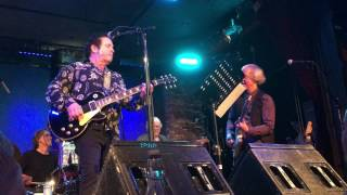 """C'est La Vie"" Billy Burnette-Tribute To Chuck Berry @ City Winery,NYC 5-27-2017"