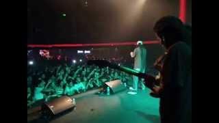 MORODO-Vorterix2013- Centrate/Reggae music-