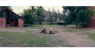 DUST // To Build a Home - The Cinematic Orchestra // Choreography
