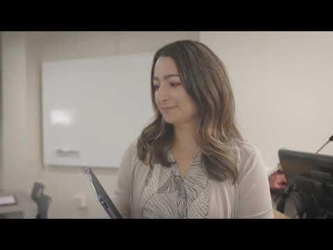 NCCU School of Business Cybersecurity Lab: Virtual Ribbon Cutting Ceremony