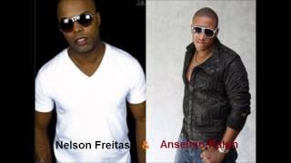 Nelson Freitas Feat. Anselmo Ralph - Drinks On Me