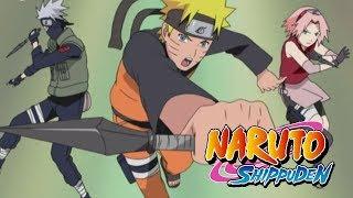 Naruto Shippuden Opening 1 | Hero's Come Back!! (HD)