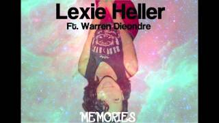 Lexie Heller-Memories(feat. Warren Dieondre)