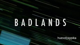 Badlands Edit (Zaypika)