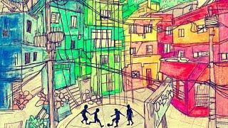 Κοινοί Θνητοί(feat. Οδυσσέας/Ορέστης) - Φαβέλα