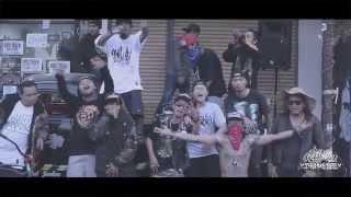 xMASTAKILLAx - Sriganostra La Familia (OFFICIAL MUSIC VIDEO) HD