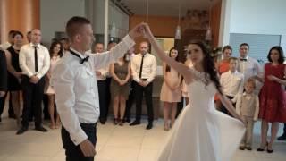 pierwszy taniec walc a thousand years wesele