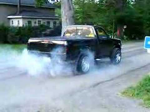 Hqdefault on 1994 Dodge Dakota Club Cab