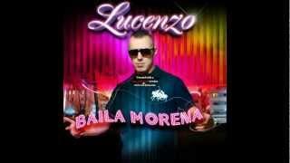 Lucenzo - Baila Morena (Official Music)