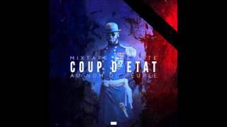 MZ - Studio Bendo Dodo [Coup d'état MixTape] 2015