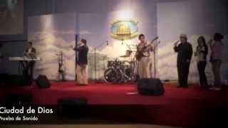 Sion Music Band Inicios