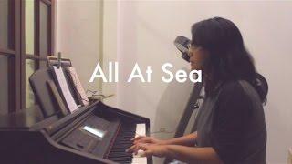 All At Sea - Jamie Cullum cover
