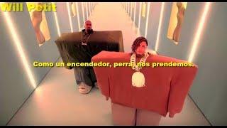 Kanye West & Lil Pump - I Love It (Sub Español)