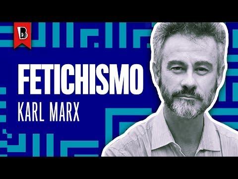 FETICHISMO e modo de representação capitalista | Jorge Grespan | A atualidade da crítica de Marx #3