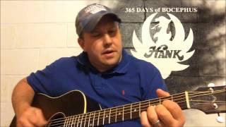 "The ""F"" Word - Hank Williams Jr. Covered by Faron Hamblin"