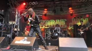 Leroy Gibbons - 4/4 - This Magic Moment - 30.07.2016 - Reggae Jam