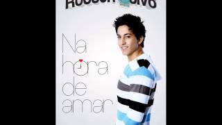 Na Hora de Amar - Robson Calvo (Part.) Marcos & Fernando - OFICIAL [HD]