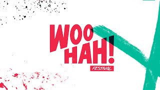 WOO HAH! 2015 official festival trailer