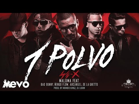 Un Polvo de Nengo Flow Letra y Video