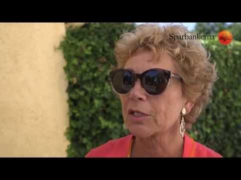 Sparbankerna i Almedalen 2016