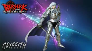 Berserk Musou - Griffith's Theme The White Hawk - OST